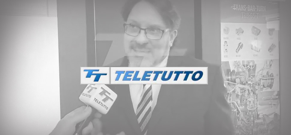 Buffoli on Teletutto