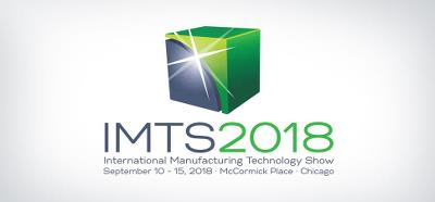 Buffoli at IMTS 2018