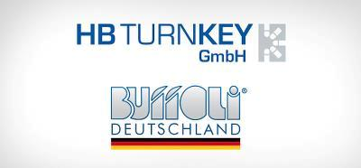 HR TURNKEY - Grand opening