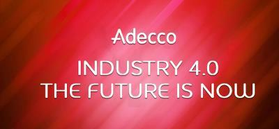 Adecco Industry 4.0