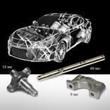 AUTOMOTIVE APPLICATIONS