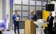 HB TURNKEY (Buffoli Deutschland) grand opening
